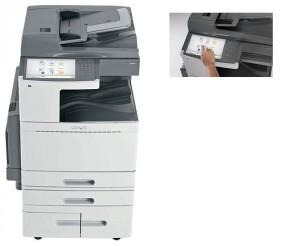 Lexmark  X950 Multifunksjonsskriver A3