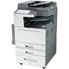Farge A3 MFP kontorprinter til større bedrifter