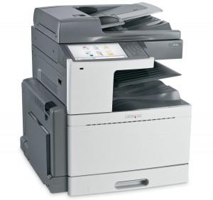 Lexmark X950de 22Z0656 22Z0084