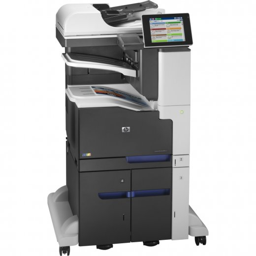 HP LaserJet Enterprise color MFP M775z