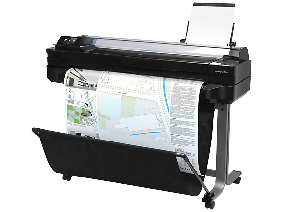NY HP Designjet T520 914mm 36″ ePrinter