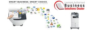 Lexmark apps