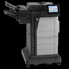 Billig leie HP Laserjet M680 color A4 MFP