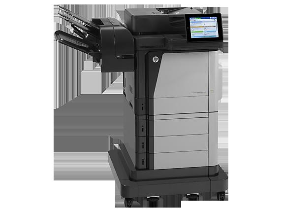 HP Laserjet M680 color A4 MFP