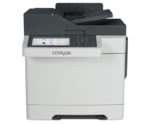 Lexmark-CX510de-28E0281