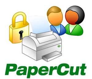 Rentaprinter papercut sikker print