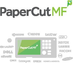 Papercut-sharing-printers