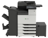 Lexmark XC9245 SRA3 color MFP