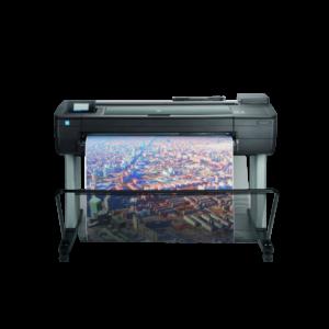 Ny HP Designjet T730 36