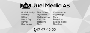 Juel Media AS - Kristiansand