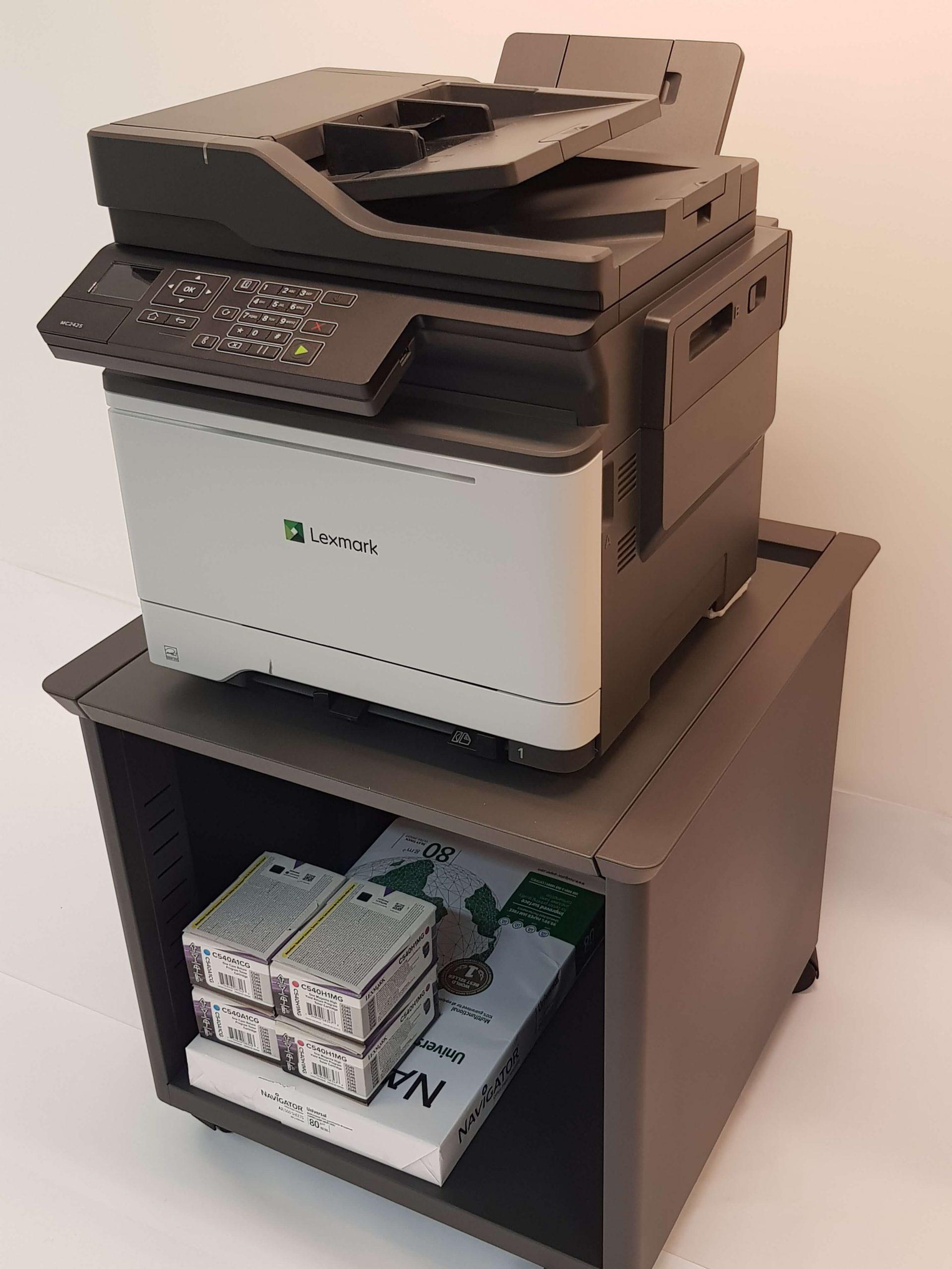XC2235-A4-kontorskriver
