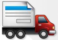 Lexmark logistikk