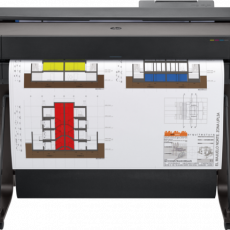 HP DesignJet T650 36″ A0