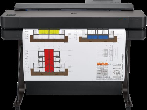 HP DesignJet T650 36 5HB10A